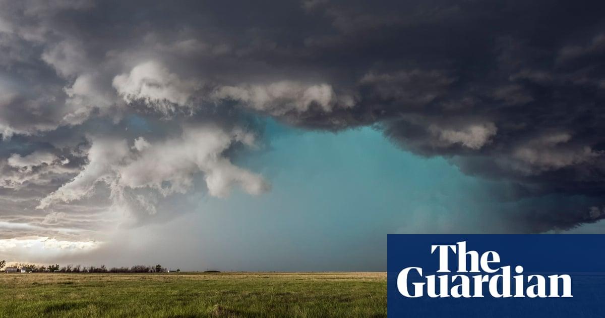 Rain dancing 2 0': should humans be using tech to control the