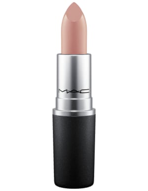 Faerie Whispers lipstick, £15.50, by MAC.