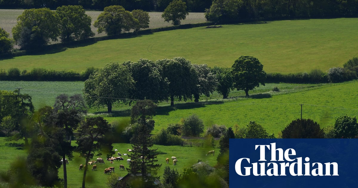Criticism of Countryfile on HS2 is unfair   Letter