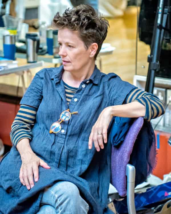 Sally Cookson