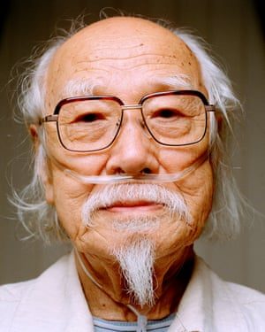 The future before it happened ... Seijun Suzuki.