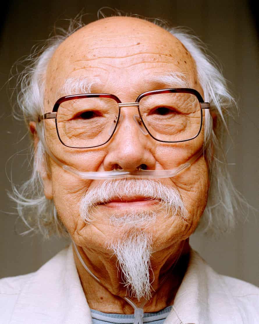 The future before it happened ... Seijun Suzuki.