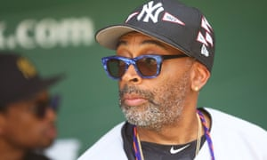 Film director Spike Lee opened the fashion floodgates when he ordered a customised NY Yankees cap.