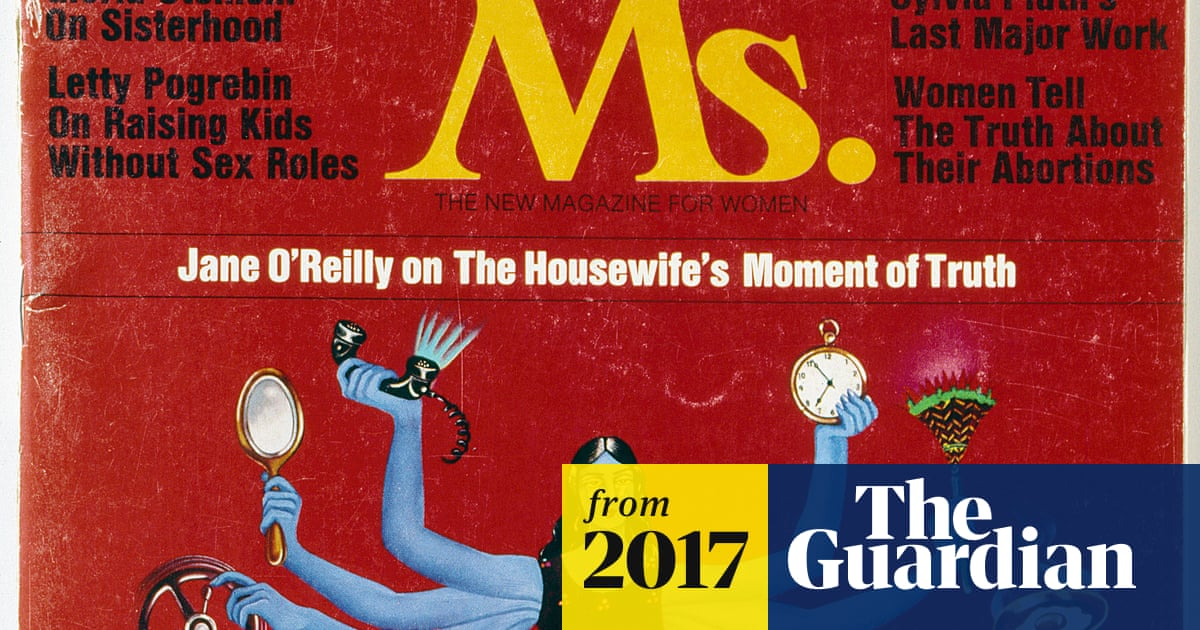 Sheila Michaels, who brought 'Ms' into mainstream, dies at