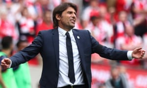 Reports in Italy suggest Antonio Conte may be considering his future but Chelsea fully expect him to be in charge when the new season begins.