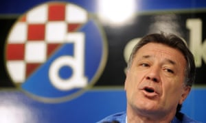 Zdravko Mamic fled to Bosnia and Herzegovina on the eve of the verdict that led to him being sentenced to six-and-a-half years in jail