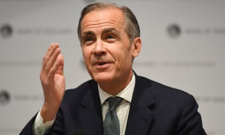 Mark Carney: dollar is too dominant and could be replaced by digital currency
