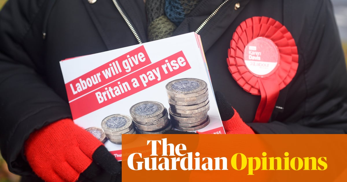 Labour shouldn't lurch to the right – it must get out the vote first