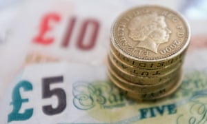 Workers' pay rises are being reduced to help top up pension fund shortfalls of already retired staff