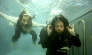 Israeli film breaks ultra-Orthodox taboo on masturbation