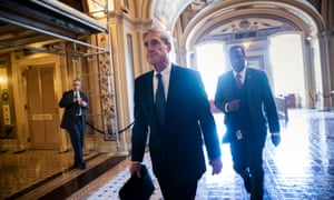 'We hoped Mueller would provide us with the deliverance we've been longing for.'