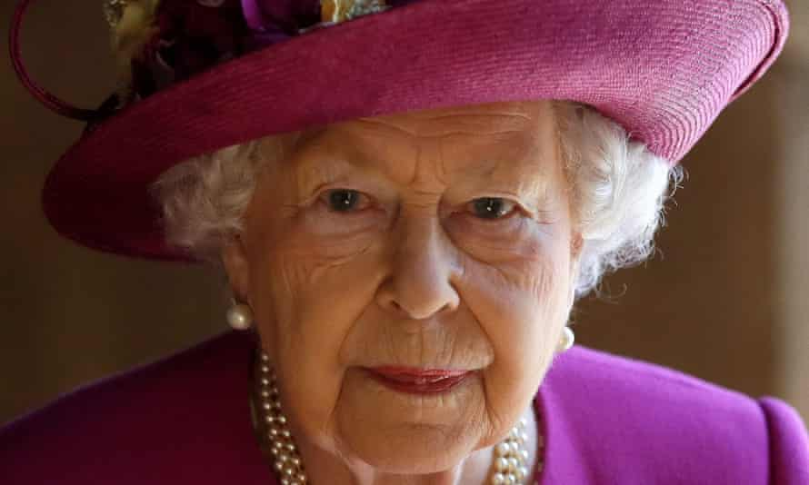 'I have received many messages of good wishes, which I very much appreciate,' the Queen said on Wednesday.