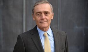 The late Duke of Westminster, Gerald Cavendish Grosvenor