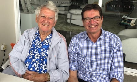 Greg Combet: Bob Hawke transformed Australia irrevocably and for the better