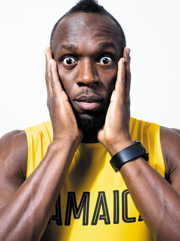 Usain Bolt: 'I feel good because I know I've done it clean