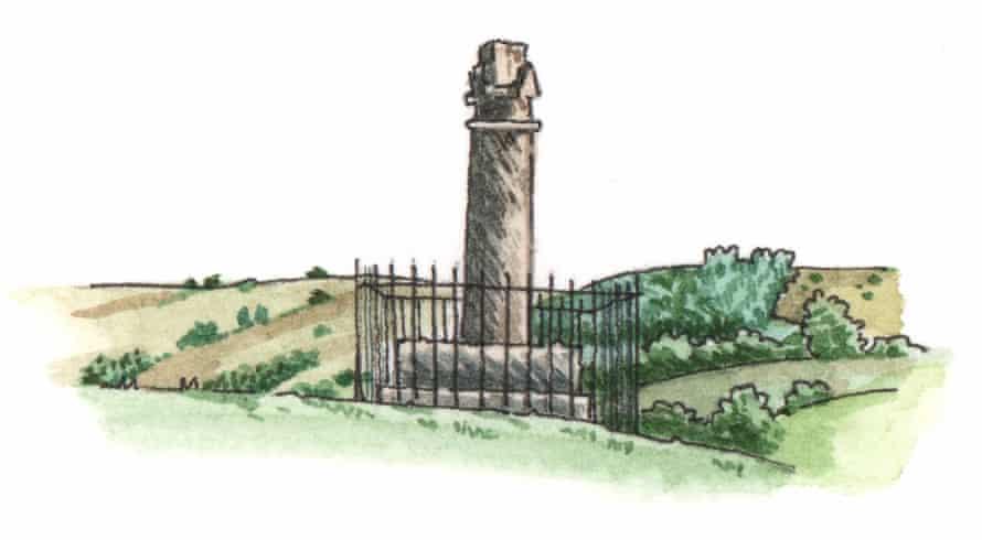 Eliseg Pillar