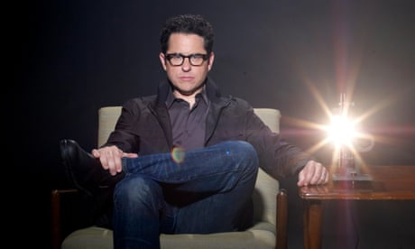 JJ Abrams: 'Star Wars fans are passionate and obsessive. And I'm one of them'