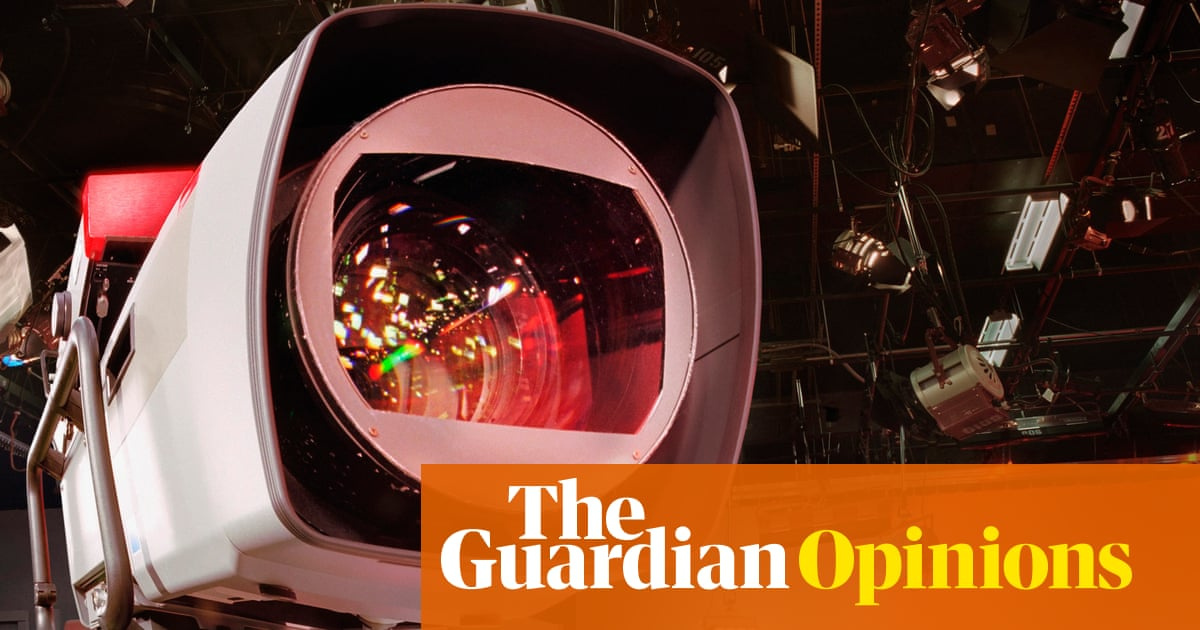 Community television is an invaluable training ground. We must secure its future | Marie Kelly