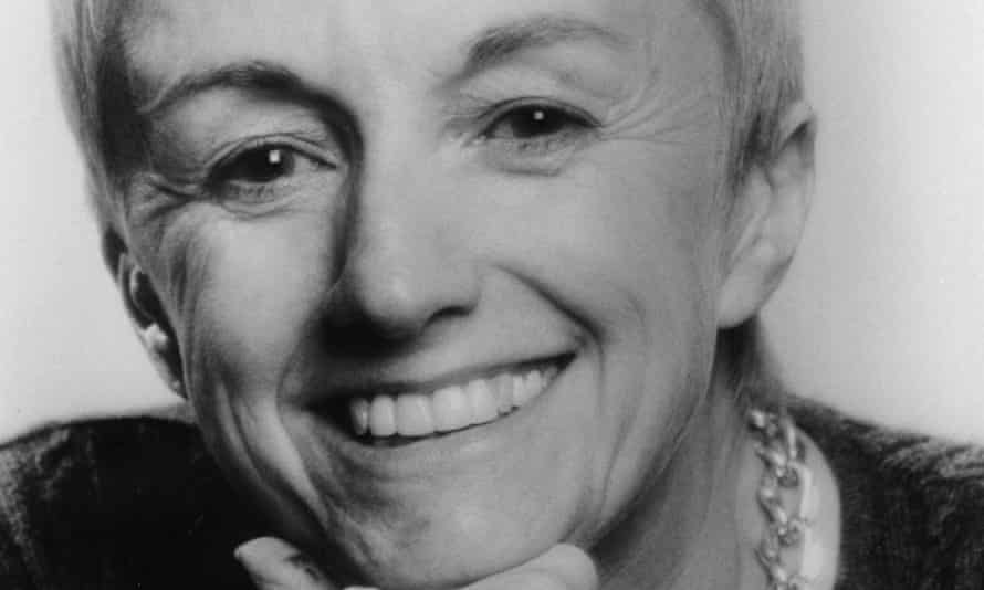 Doreen Massey was fiercely committed to the Open University and was appointed professor of geography in 1982.