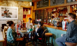 The Mexico Inn Cornwall: something for everyone. Photographs by Ben Mostyn for the Guardian.
