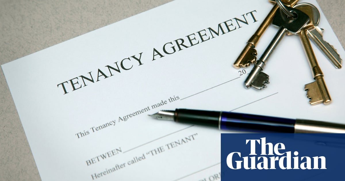 Tenants In England Still Waiting For A Ban On Letting Agents Fees