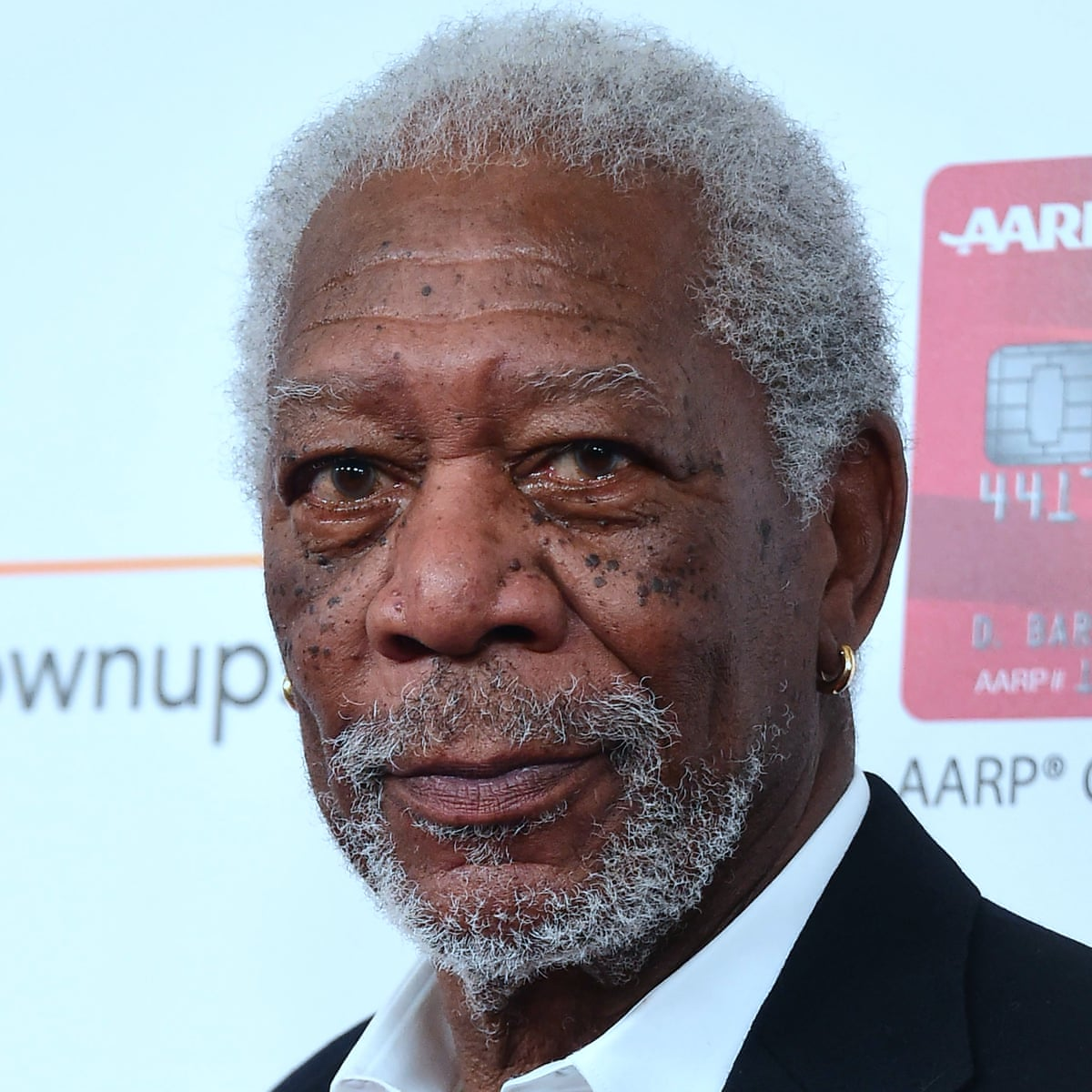 I Did Not Assault Women Morgan Freeman Responds To Allegations Film The Guardian