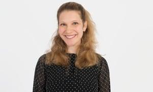 Lisa Halliday: 'wonderfully terse'