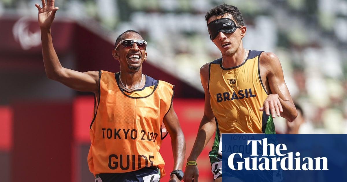 Tokyo 2020 Paralympics briefing: heat havoc, brilliant Brazil and Cox gold