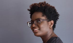 Reni Eddo-Lodge, journalist and award-winning author of Why I'm No Longer Talking to White People About Race.