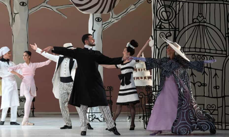 Dutch National Ballet Coppelia