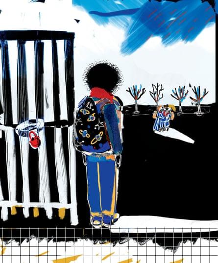 Illustration by Ngadi Smart.