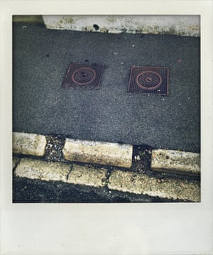 Pavement – France