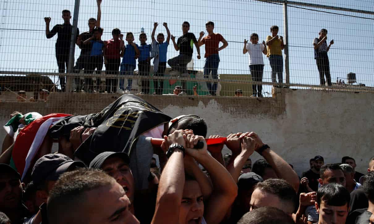 Israel, Palestinian, West Bank, Hamas, Gaza, Biddu, north of Jerusalem, Harbouchanews