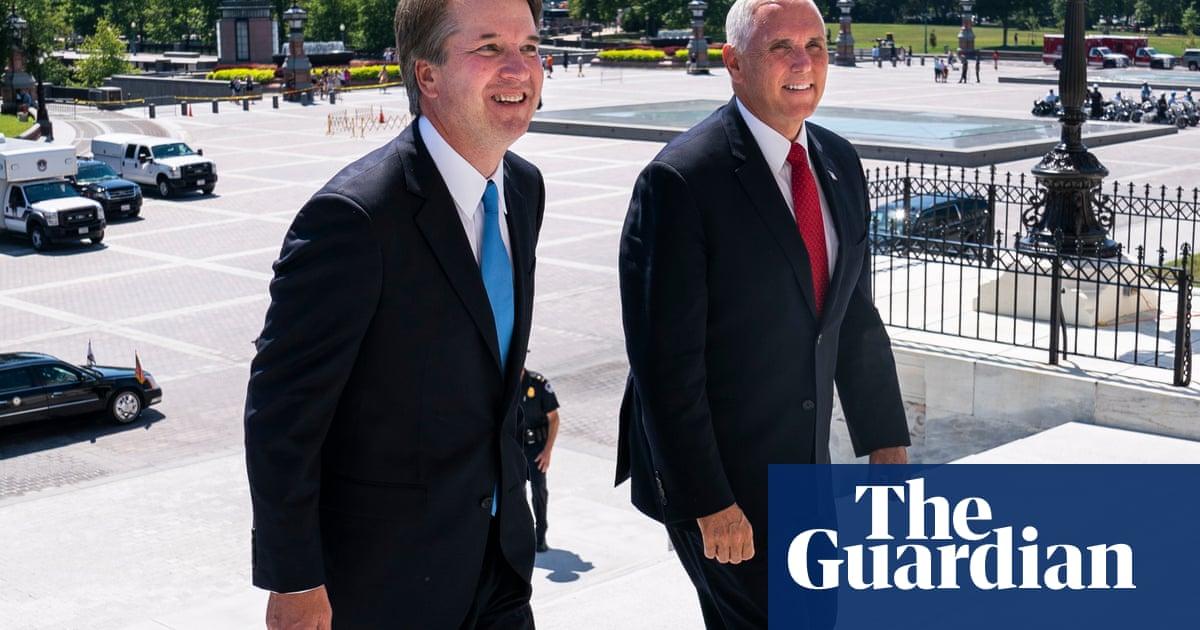 Pence acknowledges tie-breaker may be needed to confirm Kavanaugh – Trending Stuff