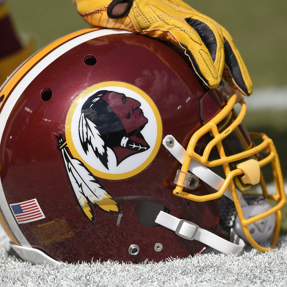 Court ruling on offensive trademarks boosts Washington's 'Redskins ...