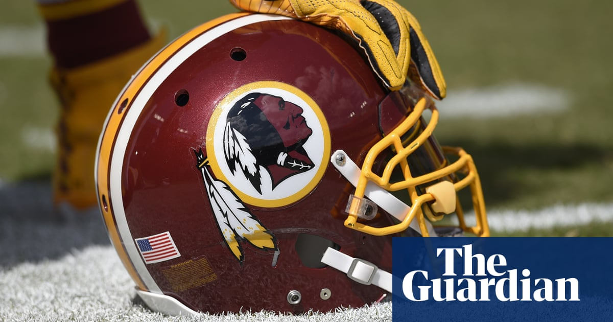 Court ruling on offensive trademarks boosts Washington s  Redskins  stand 5f33b08b2