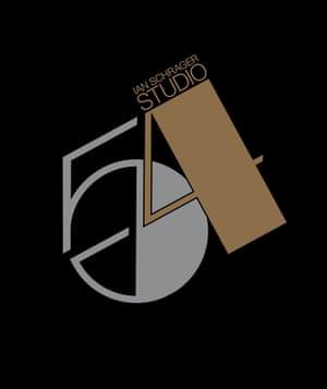 Studio 54 hardcover