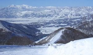 Australian Family Who Went Missing In Japanese Ski Fields