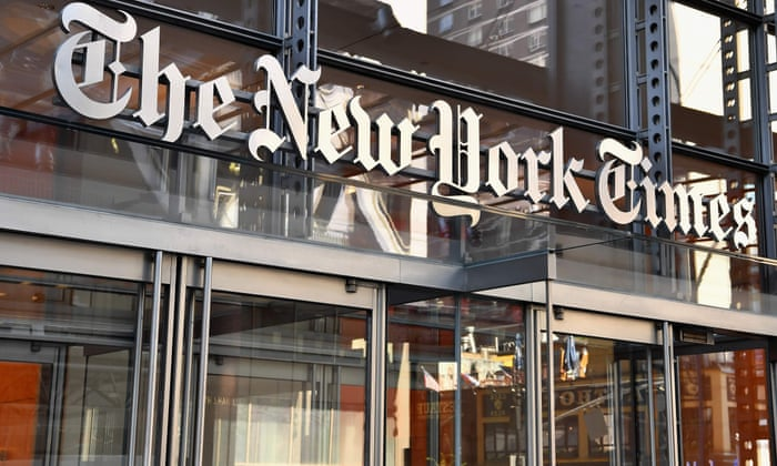 The New York Times Political Cartoon Ban Is A Sinister And