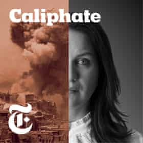 Caliphate Podcast.