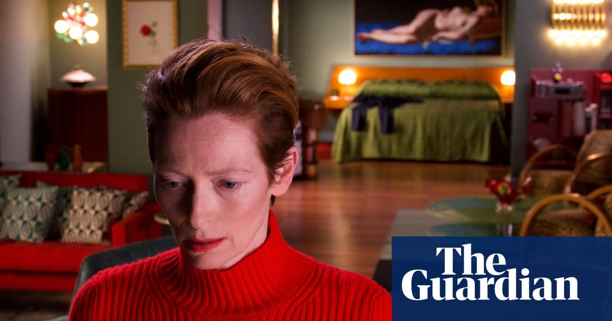 Home alone: how Almodóvar's new film finds innovation in lockdown