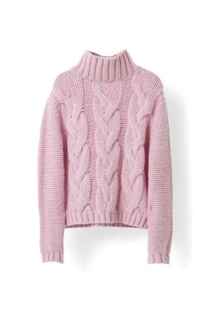 Pink, £280,