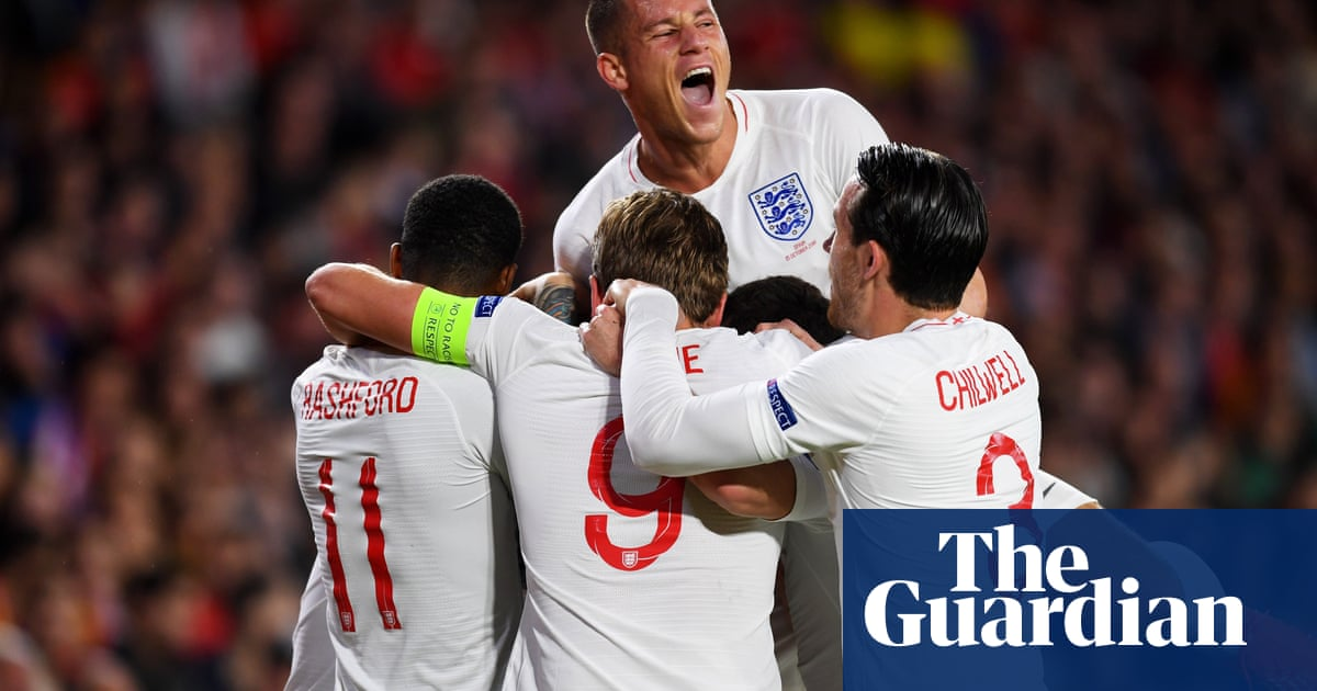 Gareth Southgate hails England's 'quality' and 'bravery' after win over Spain �...