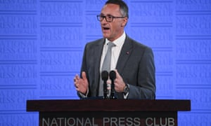 Richard Di Natale says a Greens plan to set up a government-owned retailer, Power Australia, would save $200 a year on bills.