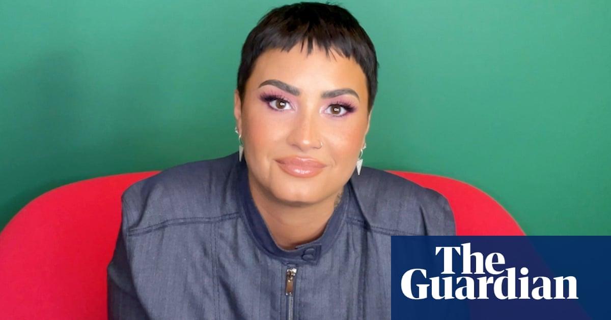 Pop singer Demi Lovato comes out as non-binary