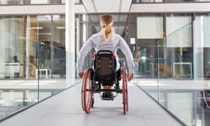Long working hours, stress and bullying can compound existing problems for disabled lawyers