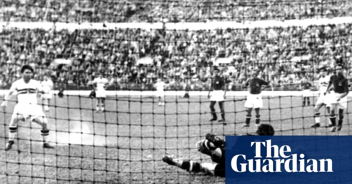 How Hungary's stars left their football mark with Olympic success | Jonathan Wilson