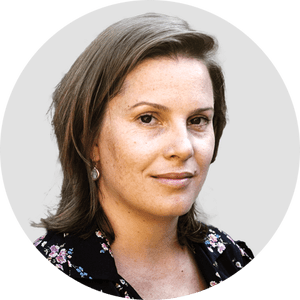 Holly Watt. Circular panelist byline.