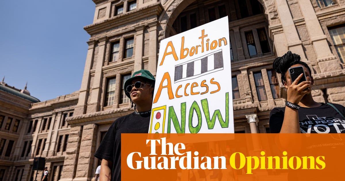 I'm an abortion doctor in Texas. My patients are desperate