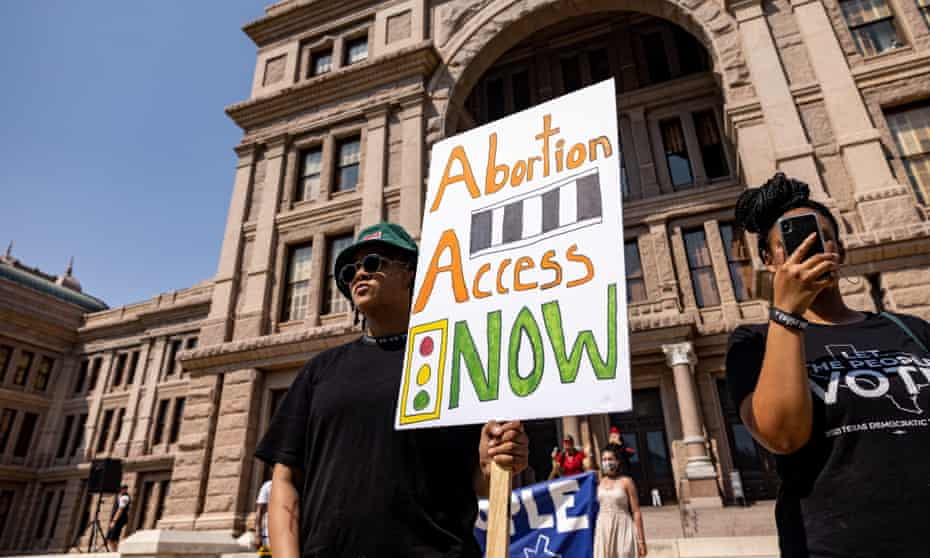 'Wealthy Texans will find the means to obtain safe abortion care, as they always have. But patients I care for, who are mostly low-income and people of color, can't afford enormous travel expenses to get medical care.'